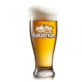 Пиво «Баварское» 1 л